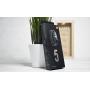 Фитнес браслет Xiaomi M5 Smart Band Fitness в черной коробке