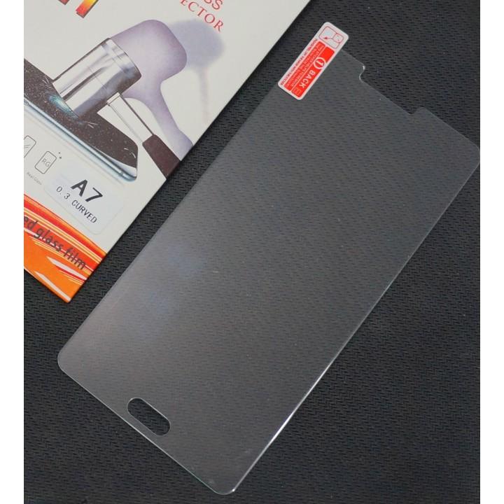 Защитное стекло для смартфонов Galaxy A7 WEILIS