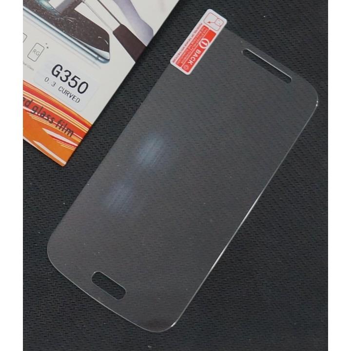 Защитное стекло для смартфонов Galaxy G350/Trend3 WEILIS