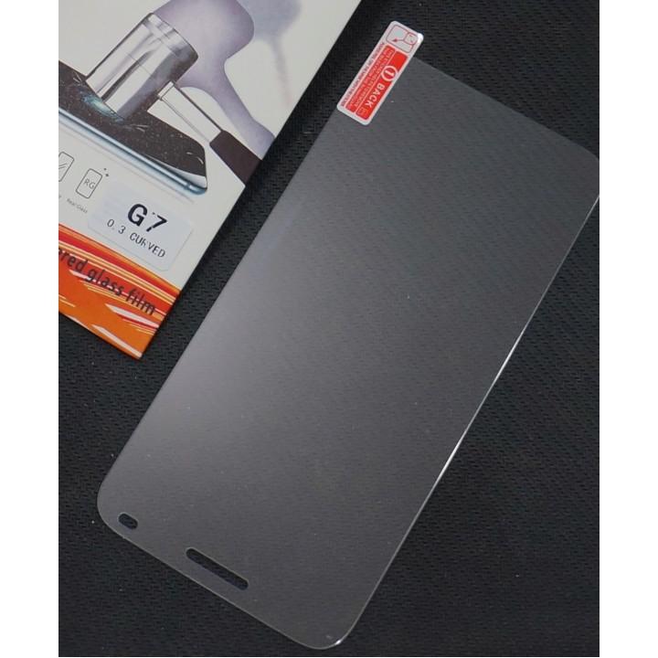 Защитное стекло для смартфонов Huawei G7 WEILIS