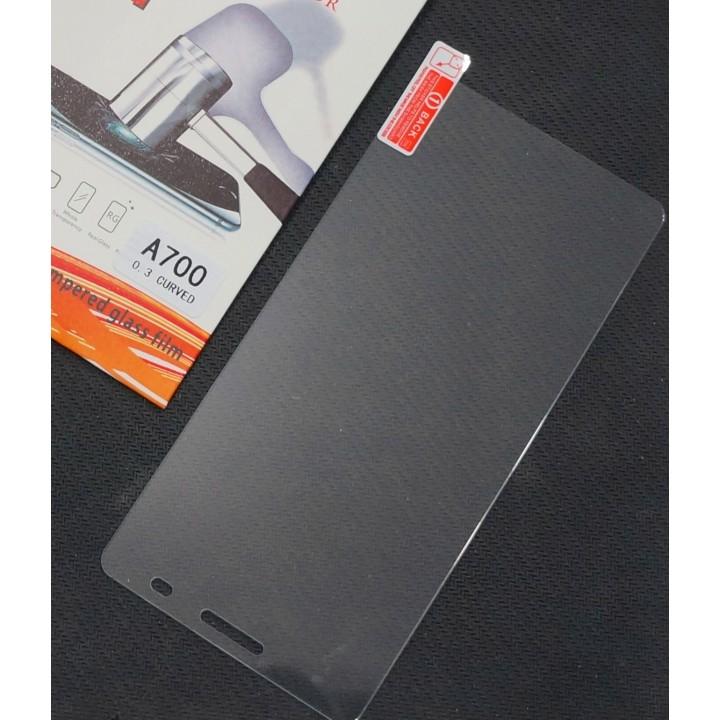 Захисне скло для смартфонів Lenovo A700 WEILIS