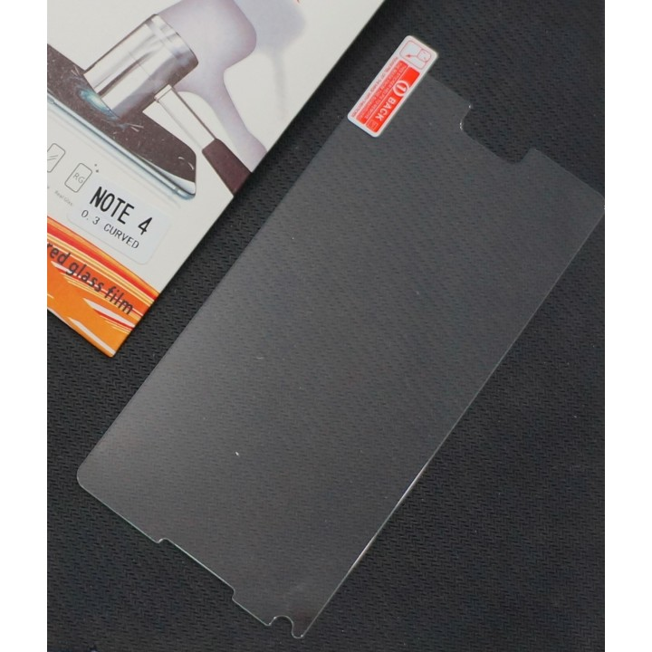 Защитное стекло для смартфонов Galaxy Note4  N910 WEILIS