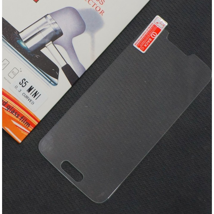 Защитное стекло для смартфонов Galaxy S5 mini/ G870/Sm-G800/S800f WEILIS