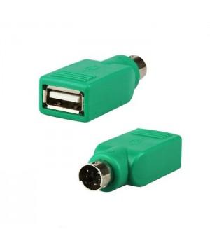 Переходник pc2 USB