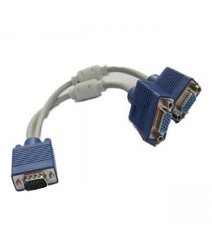 Разветвитель VGA spliter 1/2