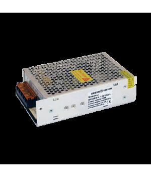 Импульсный блок питания ND Green Vision  GV-SPS-C-12V10A-L 120W (3450)