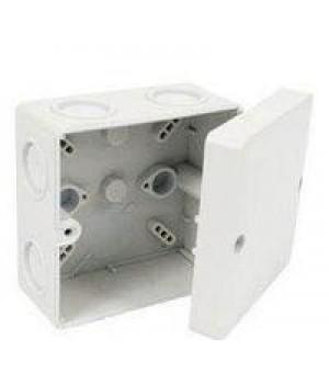 Коробка распределительная с резинками (6-выводов). Класс защиты: ІР-55