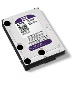 Жесткий диск Western Digital 4TB Purple