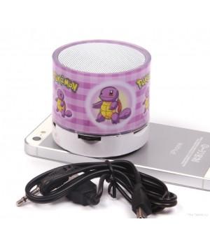 Колонка Bluetooth P music (pokemon)