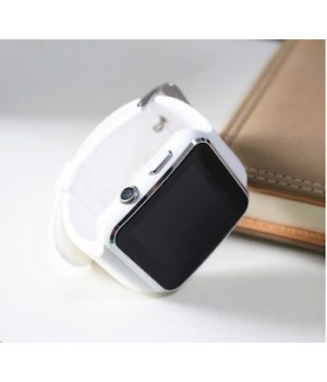 Smart Watch X6 white