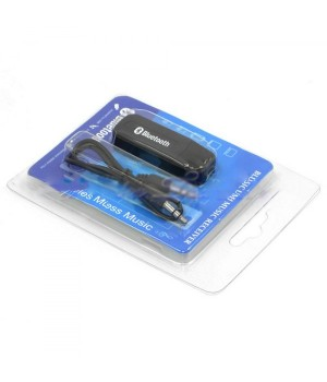 BLUETOOTH Music RECEIVER, BT 360