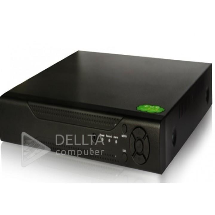 Гибридный видеорегистратор стационарный CT-A7104