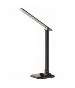 Лампа настольная Z-Ligh ZL 50101 черная (50102 белая ) 9W