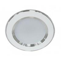 Врезной светильник ZL-260051-5W Белый