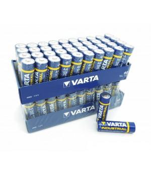Батарейка Varta Industrial LR06