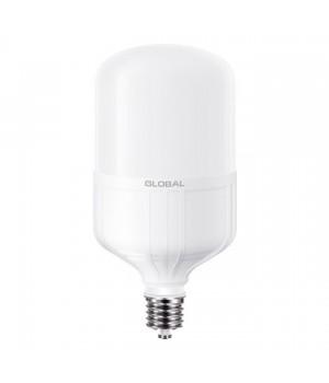 Светодиодная лампа HW GLOBAL 50W 6500K E27/E40