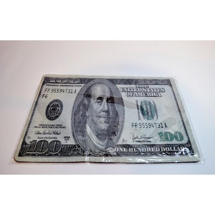Коврик для мыши Dollar small  18*22cm