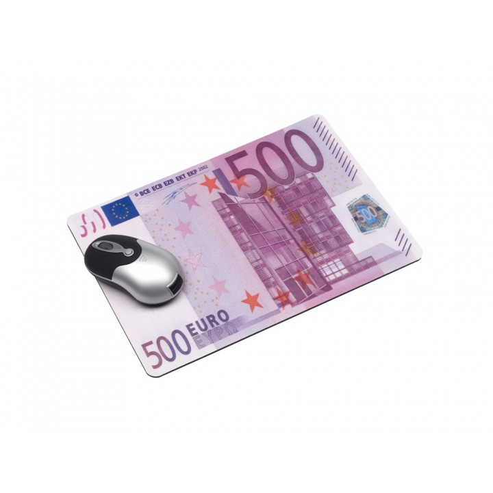 Коврик для мыши Euro  small 18*22cm