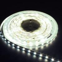 Лента светодиодная Works LED 12v 5050-60д 14.4W/5m IP-65white бухта (цена за 1м)