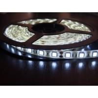 Лента светодиодная Works LED 12v 2835-120д 4.8W/5m white бухта (цена за 1м)