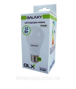 Светодиодная лампа Galaxy E27 12w 4100k