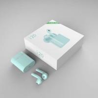 Беспроводные наушники i20 TWS кнопка
