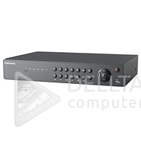 Видеорегистратор  2D1 8516 HDMI 4 AUDIO DVR XF7816 16-ти канальный стационарный