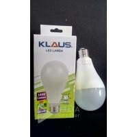 Светодиодная лампа KLAUS E27 18w 6500k