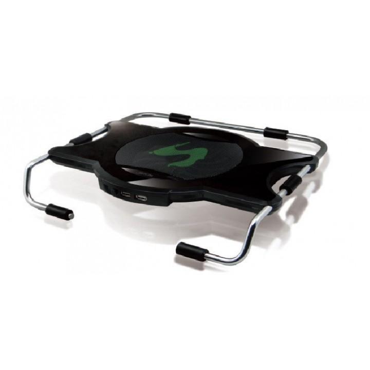 Кулер ,подставка для ноутбука K-8068F