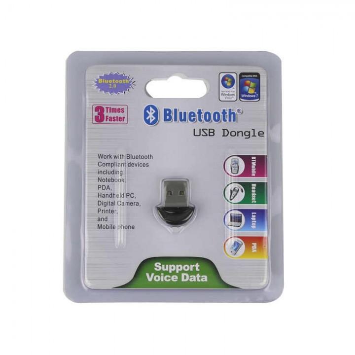 Mini USB Bluetooth 2.0 Dongle адаптер для ноутбуков,  компьютера