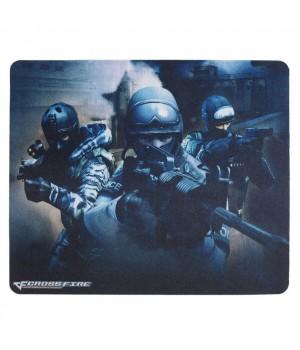 Коврик для мыши L-11 солдаты