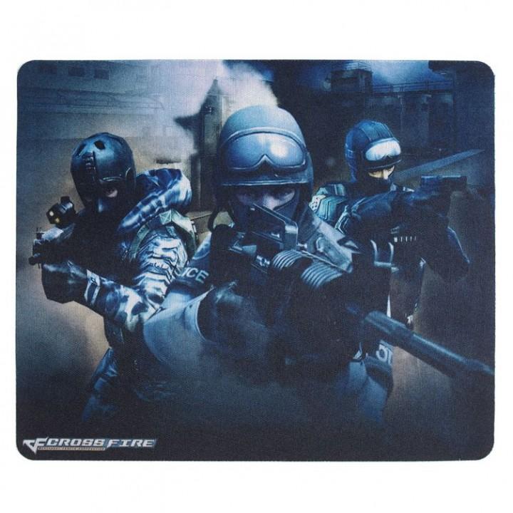 Коврик для мыши L-11 солдаты (22*25)