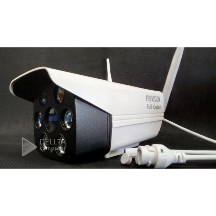Камера Fosvision FS-6488W20 2mp Панорамная IP WIFI
