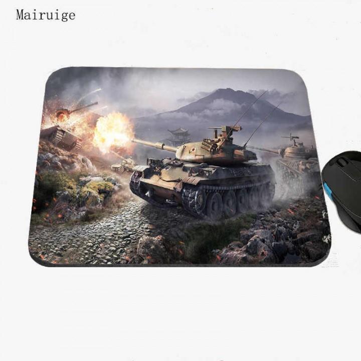 Коврик для мыши World of tanks X-88 (29*25)