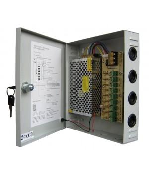 Блок бесперебойного питания CCTV Power Supply 12V15A