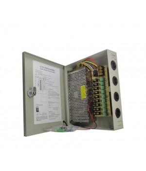 Блок бесперебойного питания CCTVPower Supply 12V10A