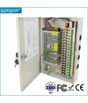 Блок бесперебойного питания CCTV Power Supply 12V20A