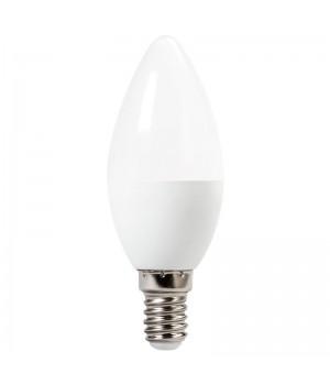 Светодиодная лампа Ledstar 9W E14 свеча 4000k