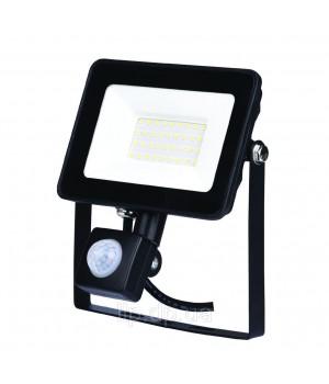 Прожектор 20w Z-Light ZL-4126 с датчиком
