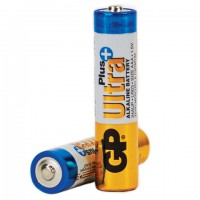 Батарейки GP Ultra Alkaline LR3 AAA
