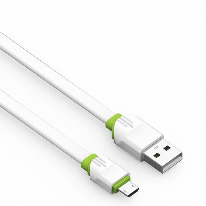 Кабель USB LS35 DATA CABLE mico (v8) 2m