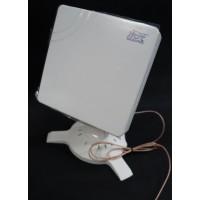 Антена Wi-Fi с Sma Co LG-T116 16DBi 2.4ghz.открытая,направленная с высоким коэффициентом усиления панели Антенны