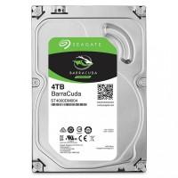 Жесткий диск Seagate BarraCuda HDD 4TB 256MB 5400rpm ST4000DM004 3.5 SATA III