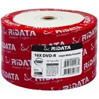 Диски DVD-R RiData 4.7Gb 16xbulk (упаковка 50 шт)