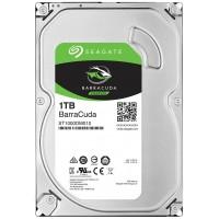 Жесткий диск Seagate BarraCuda HDD 1TB 64MB 7200rpm ST1000DM010 3.5 SATA III