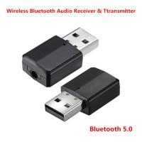 Аудио адаптер ZF-169  2 in 1 Transmitter/Receiver