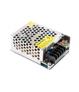 Блок питания ND Green VisionGV-SPS-C 12V2A L(24W)  импульсный,металлический