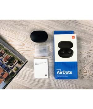 Наушники Bluetooth Xiaomi Redmi Air Dots