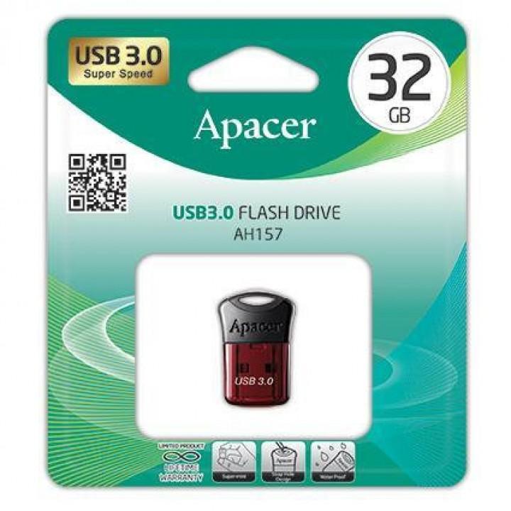 USB Флешка Apacer AH157 32Gb