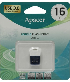USB Флешка Apacer AH157 16Gb
